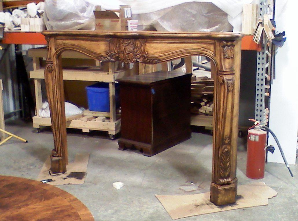 Wood Restoration Repair Furniture Pros
