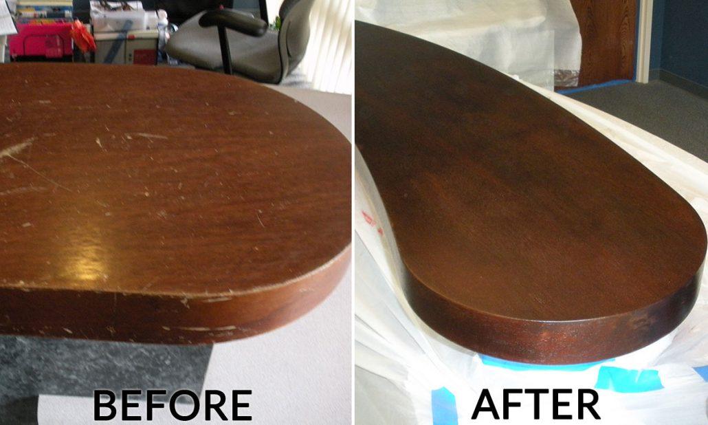 Wood Furniture Restoration Charlotte Nc